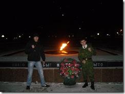 Тадевосян и Ковалев