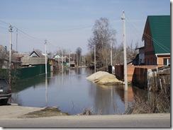 Паводок Козельск 082