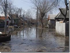 Паводок Козельск 127