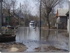 Паводок Козельск 129
