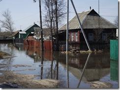 Паводок Козельск 140